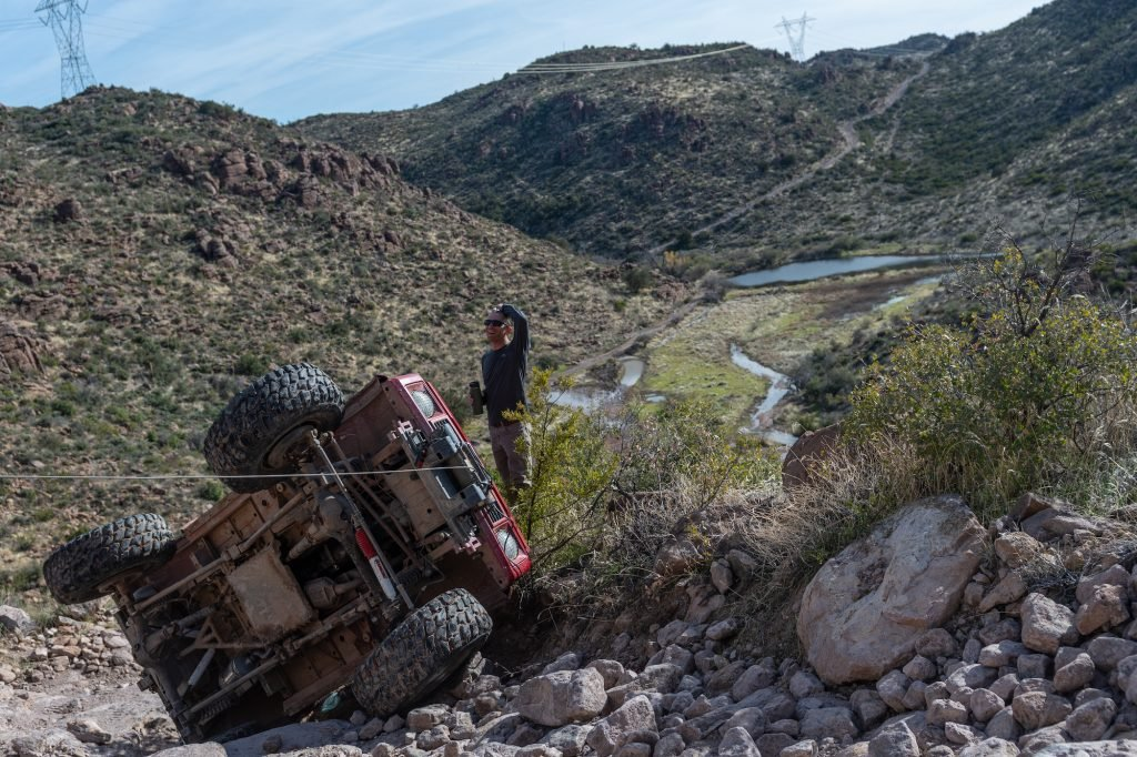 hackberry creek forest road 315 superior zuks of arizona D50 0395