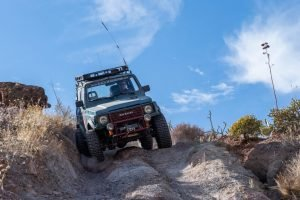 Flat Tire Canyon and Woodpecker Mine Trail OEA 2019 6560 1068x712 1